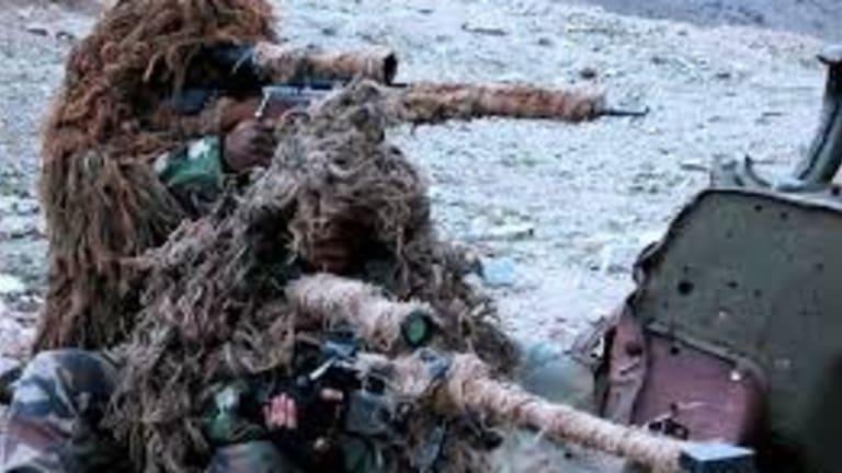 Zeroing-In On a Target: Breakdown of Sniper Tactics