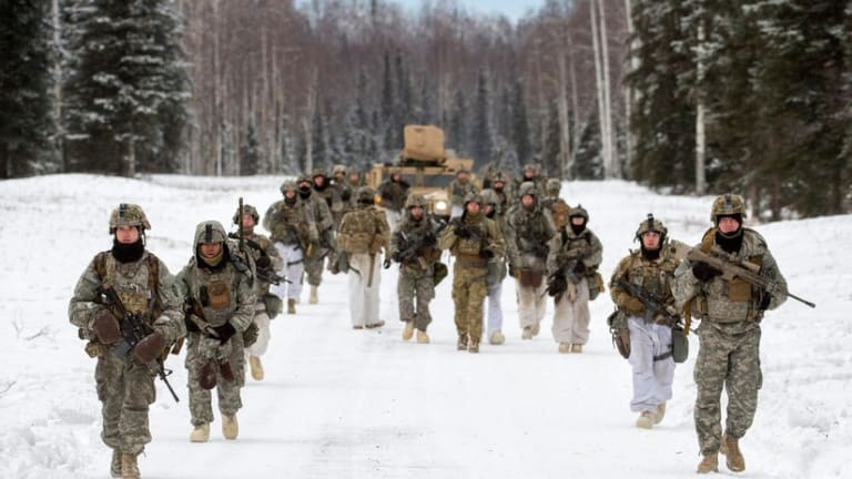 Pentagon Makes Push to Improve Infantry - How?