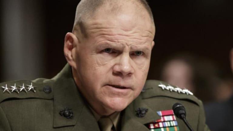 Marine Corps Commandant Strengthens Push to Recruit Cyberwarriors