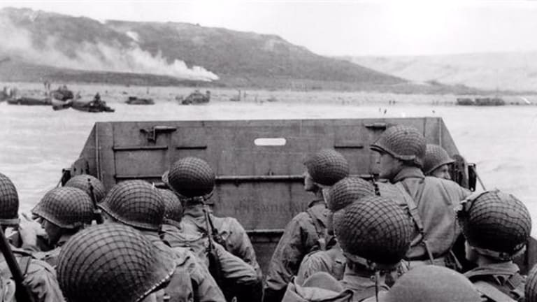 WWII & 5 Great American Military Victories
