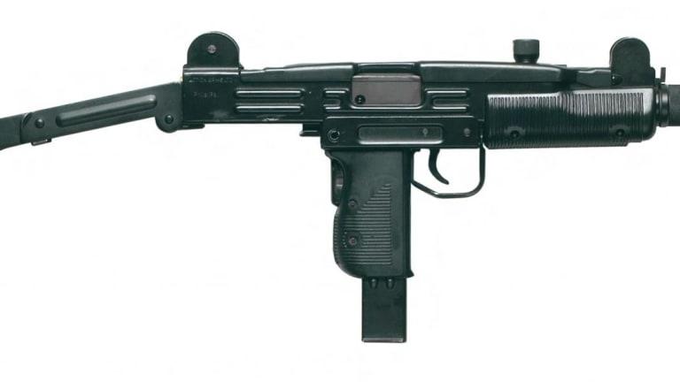Meet the Uzi: War-Tested Deadly Machine Gun That Conquered the World