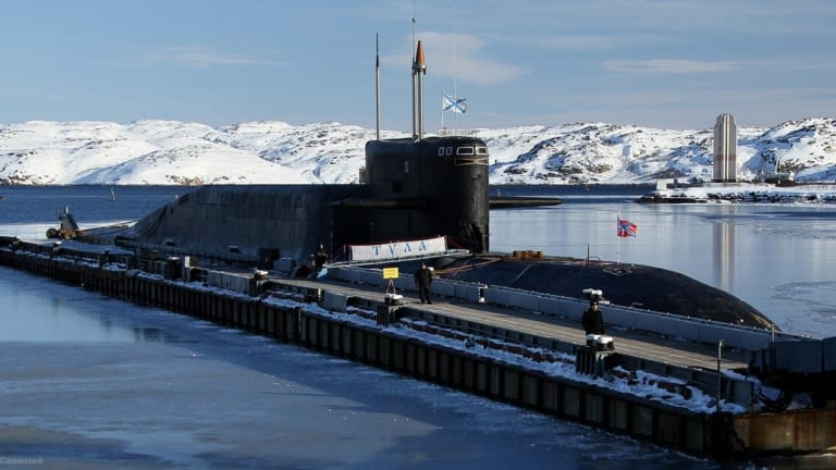 These are Five of the Most Lethal Submarines on the Planet