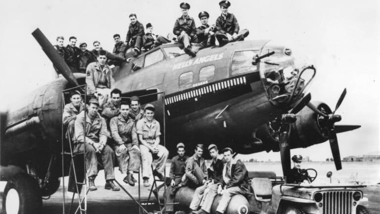 Memphis Belle: Icon of Airmanship