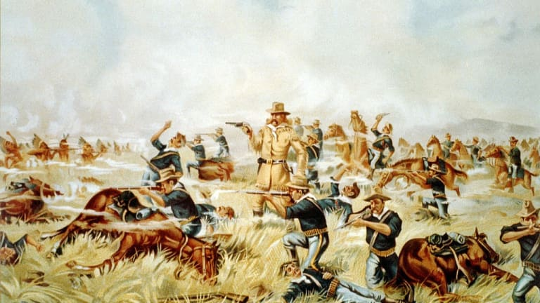 5 Times the U.S. Military was Defeated in Battle