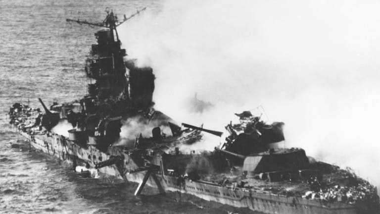 Why China Is Studying the Battle of Midway
