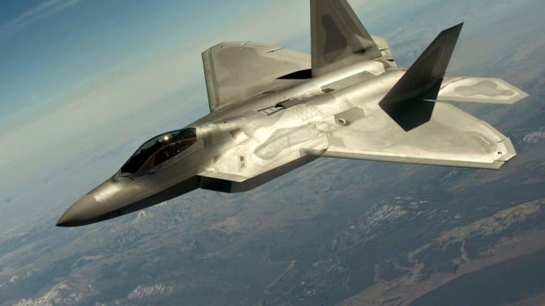 Can Russia's New Su-57 Fighter Take Down America's F-22 Raptor?