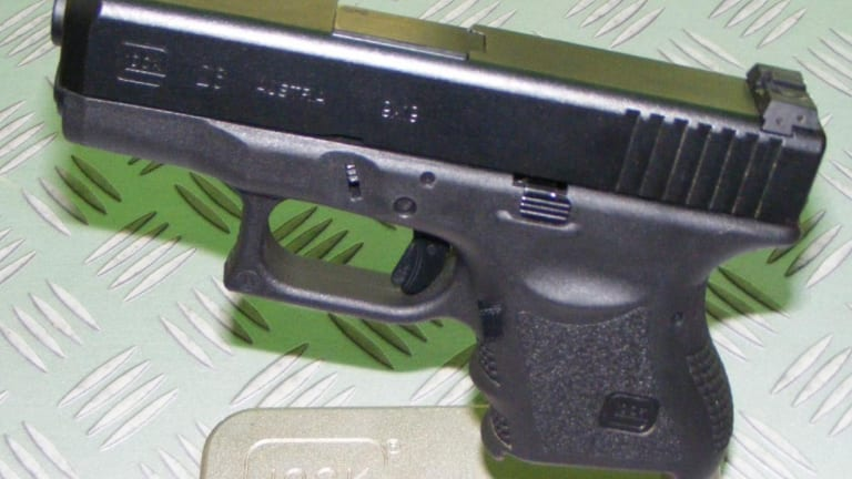 Why This 'Baby' Glock is so Dangerous