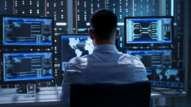 Industry Tests Unhackable Network? Stops Supercomputer Denial of Service Attacks