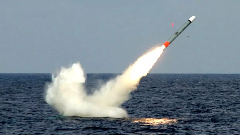 Navy Virgina Attack Subs Will Fire Nuclear Warhead, Expand Mission