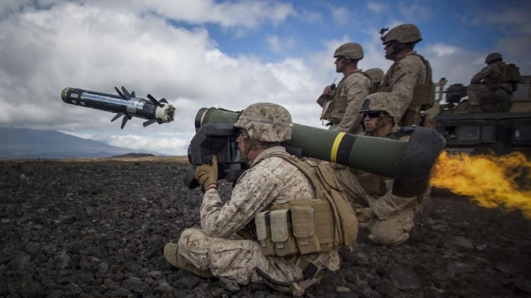 Is the U.S. Army Is Out-Gunned In Europe?