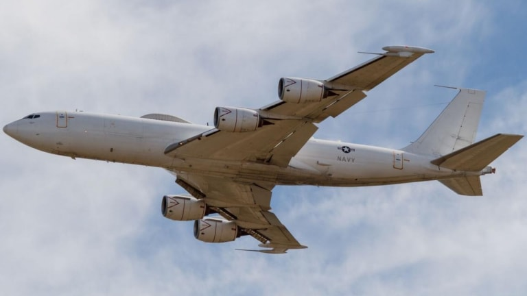 This Plane Could Kill Billions of People