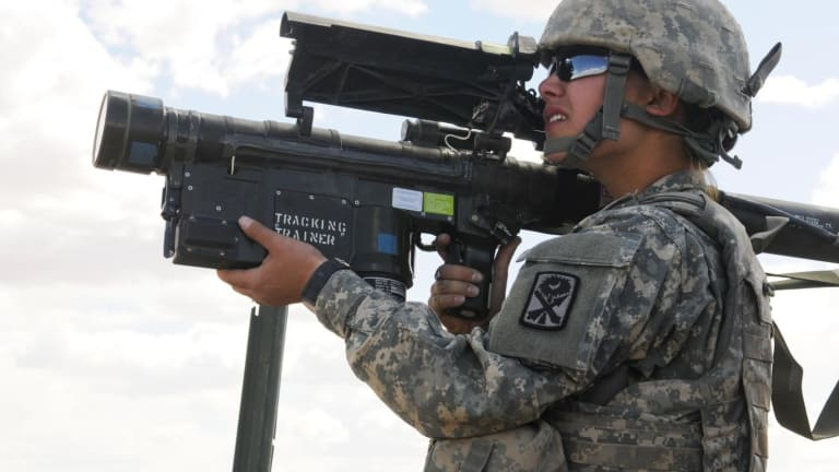 Missiles vs. 'Guns': What Is the Best Way to Kill an Enemy in the Air?