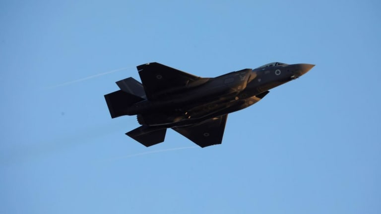 These Are the Differences Between the F-35A and F-35B