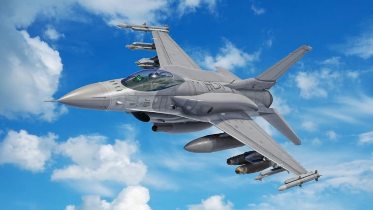 """Air Force Fires """"Collaborative"""" Small Diameter Bombs Finding Targets """"In Flight"""""""