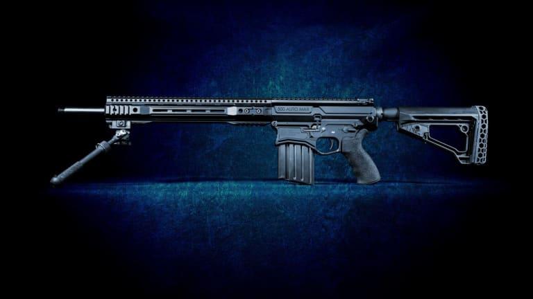 AR-500 Rifle: An AR-15 On Steroids?