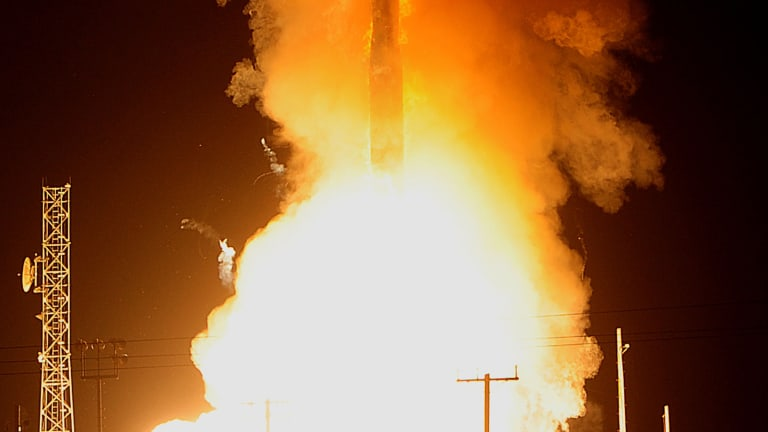 America's New Nuclear ICBM Gains Traction Heading Towards 2029 Deployment