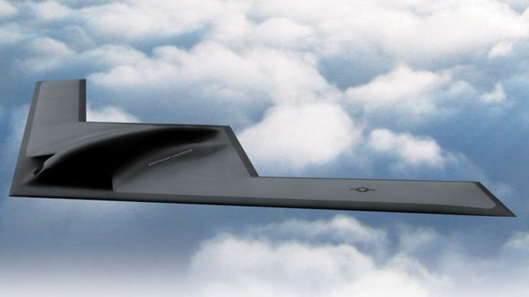World's Best Air Defenses Still Can't Hit Stealth?