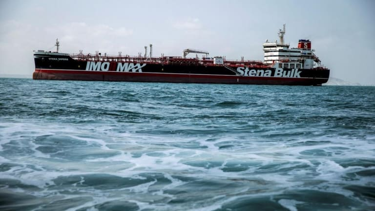 Could Iran Shut Off the Global Oil Supply?