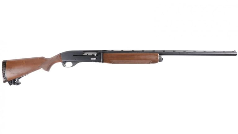 The Remington SP-10: A Powerful Shotgun With Less Recoil