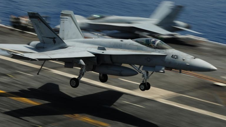 5 Ways America and China Could Stumble Into War