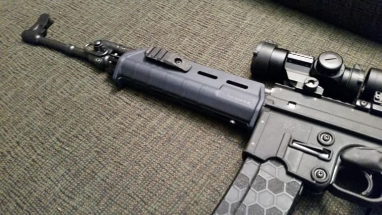 Is This Kel-Tec Rifle Even More Powerful than an AR-15?