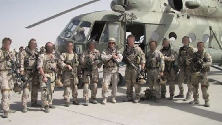 5 Differences Between Delta Force & SEALs