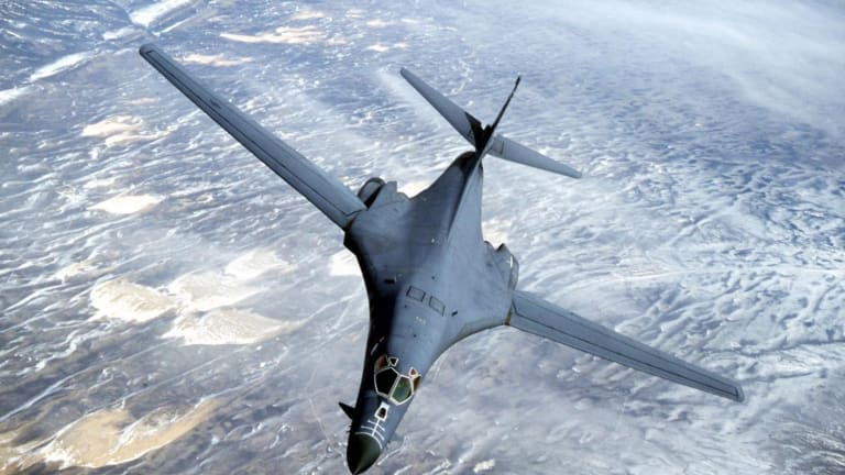 How the U.S. Air Force Would Defeat North Korea in War