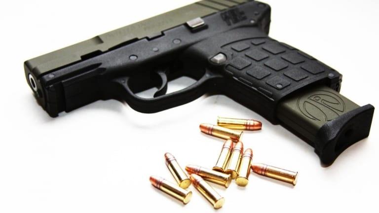 KelTec PF9: The Plastic Pocket Pistol