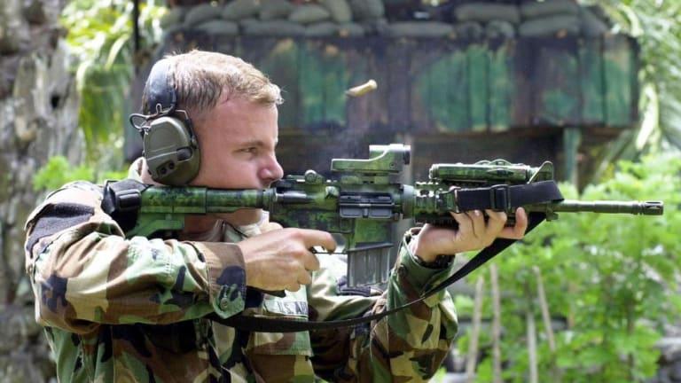 5 Best Handguns, Shotguns, and Military Rifles
