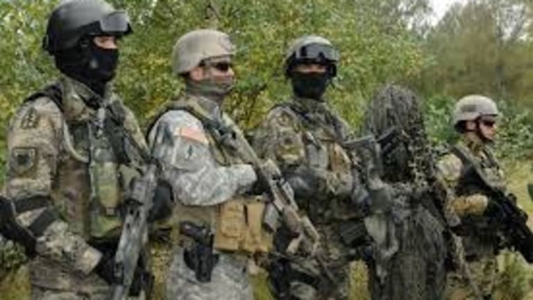 Pentagon: Special Ops Must Be More Lethal, Effective, Efficient