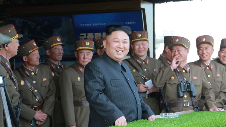 Why We Must Prepare for the Coming Collapse of North Korea
