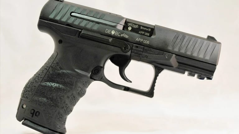Walther PPQ: Doing What Glock Does Better in 9mm?