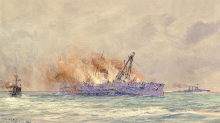 Did the Battle of Jutland Really Matter?