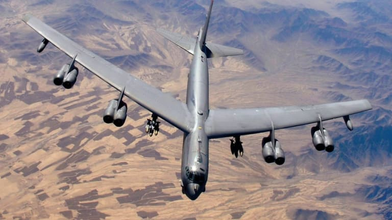 Could the B-52 Bomber Have Finally Met Its Match?