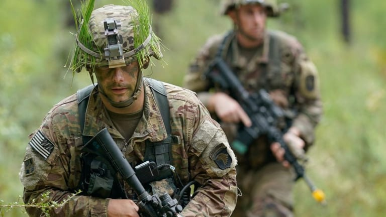 Army Veteran's Letter to the President: Let's Shape a COVID 19 WAR Plan