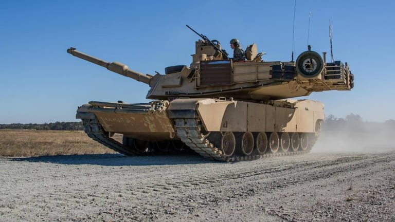 """SPECIAL AUSA LAND WAR SERIES: Army Unveils New """"Multi-Domain Operations"""" at AUSA"""
