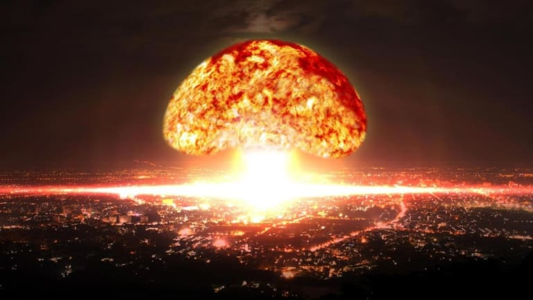 Make No Mistake: China Would Destroy U.S. Cities In A Nuclear War