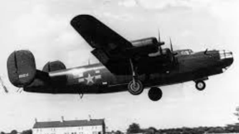 How the B-24 Liberator Helped Cripple the Nazi War Machine