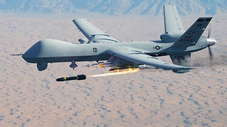 Air Force Expands Mission for Reaper Attack Drones, Adds New Weapons