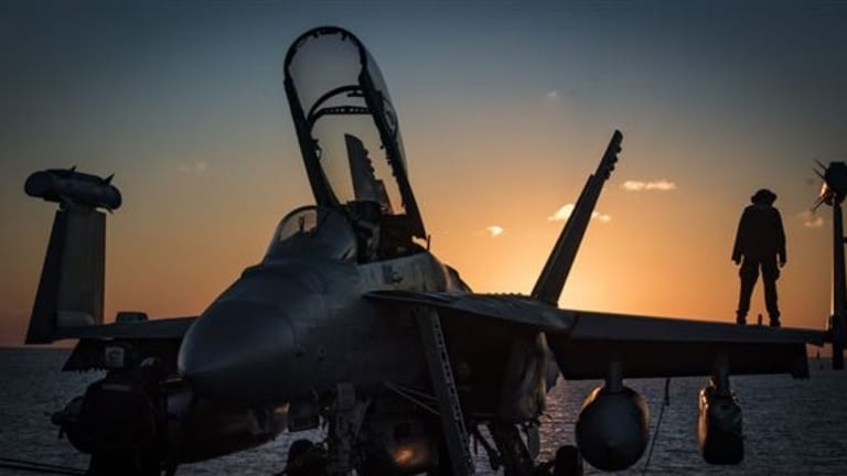 America's Plan to Beat Russia or China's Air Defenses