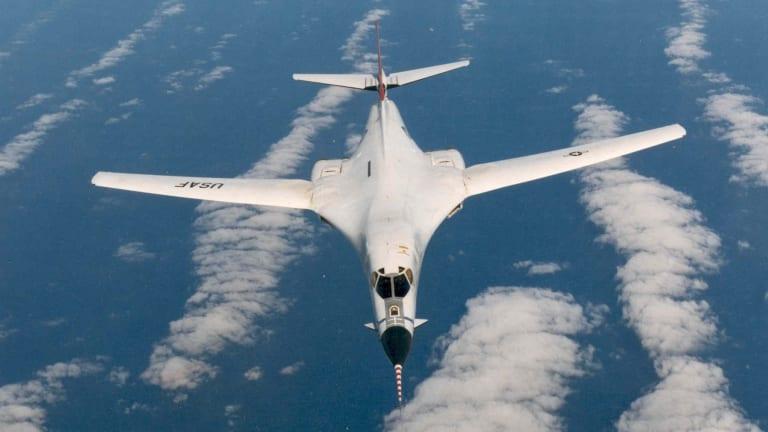 Airframe Profile: B-1B Lancer