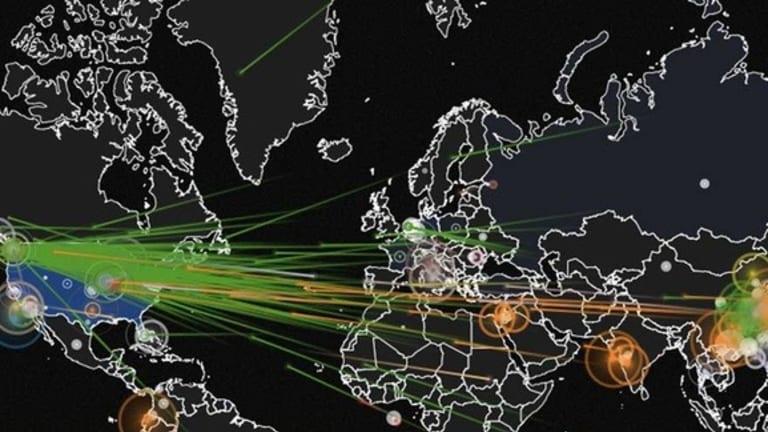 US & China Escalate Cyber War - Increase Danger