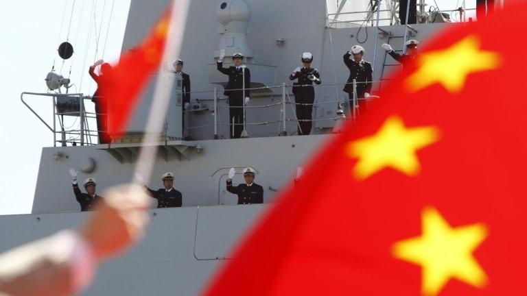 China Has a New Plan to Hunt and Kill Navy Submarines