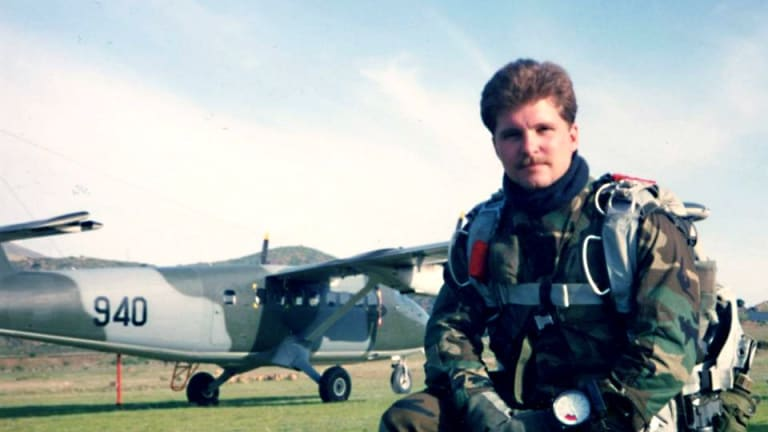Airman to be Awarded Medal of Honor