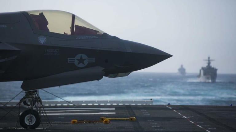 Why the Old Supersonic Ship-Killer Missiles Are Just As Deadly as Hypersonics