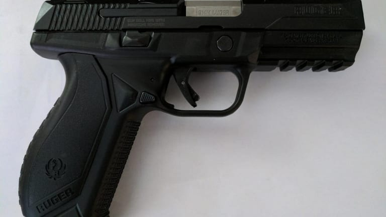 Is This the Gun the Army Should Have Purchased?