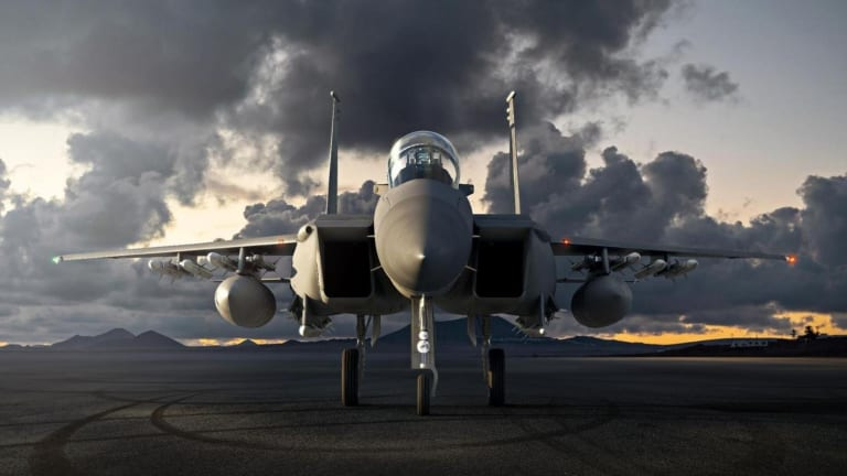 Does the U.S. Military Really Need F-15EX Eagle Fighters?