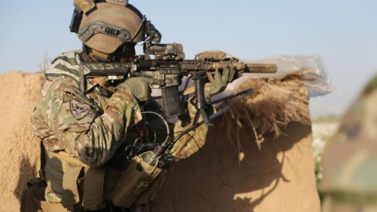 5 U.S. Special Operations Forces Terrorists Should Fear