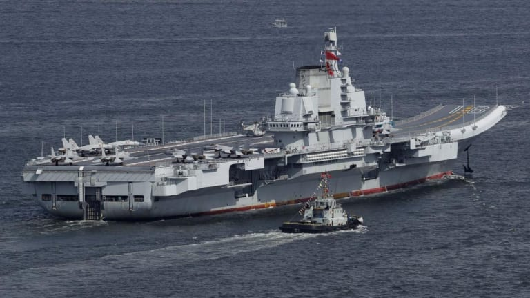 China Will Soon Have 3 Aircraft Carriers (With More to Come)