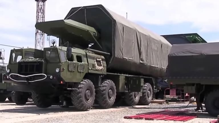 Could Russian Avangard Hypersonic ICBM Threaten the US